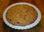Thumbnail image for Nantucket Cranberry Pie