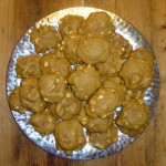 Thumbnail image for Pumpkin Cookies with White-Chocolate Chips