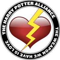 the Harry Potter Alliance logo