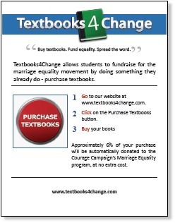 the Textbooks 4 Change web site